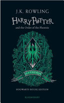 Harry Potter and the Order of the Phoenix Slytherin
