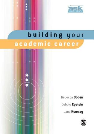 Building Your Academic Career PDF