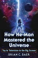 How He Man Mastered the Universe PDF