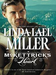 McKettrick's Heart (McKettrick Men, Book 3)