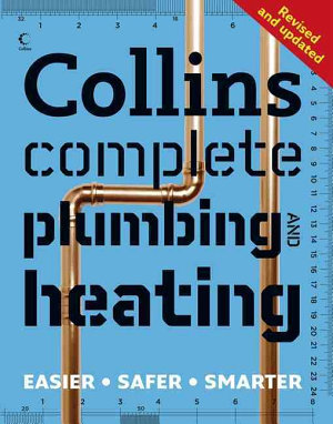 Collins Complete Plumbing and Central Heating PDF