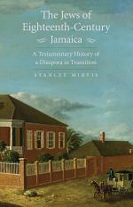 The Jews of Eighteenth-Century Jamaica