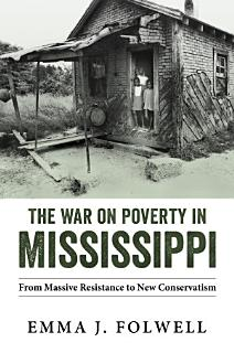 The War on Poverty in Mississippi Book