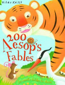 200 Aesop's Fables