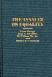 The Assault on Equality
