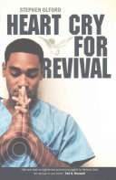 Heart Cry for Revival PDF