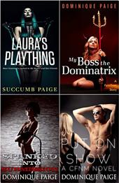 FemDom Bundle: Four Sizzling Stories of Dominant Females