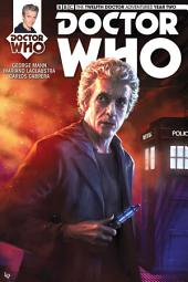 Doctor Who: The Twelfth Doctor #2.7: The Twist Part 2