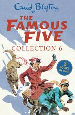 The Famous Five Collection 6