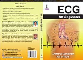ECG for Beginners PDF