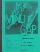 Mind the gap promoting a transatlantic revolution in military affairs