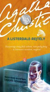 A Listerdale-rejtély