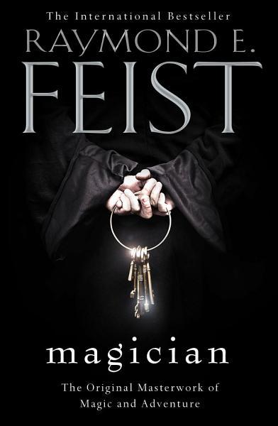 Magician The Riftwar Saga Book 1