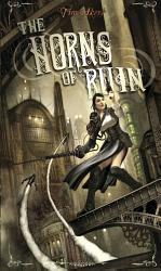 The Horns Of Ruin Book PDF