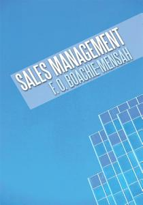 Sales Management PDF