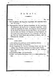 Georg freyherrn von Vega ... Logarithmisch-trigonometrisches handbuch: anstatt der kleinen Vlackischen, Wolfischen und andern dergleichen, meistens sehr fehlerhaften, logarithmisch-trigonometrischen tafeln, für die mathematikbeflissenen eingerichtet