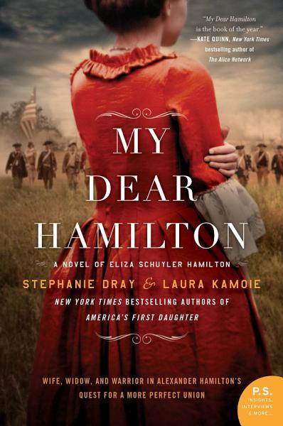 Download My Dear Hamilton Book