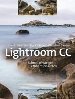 Lightroom CC     Schnell einsteigen     effizient einsetzen PDF
