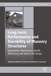 Long term Performance and Durability of Masonry Structures PDF