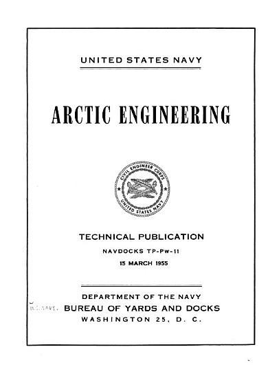 Arctic Engineering PDF