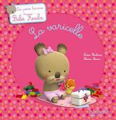 Bébé Koala - La varicelle