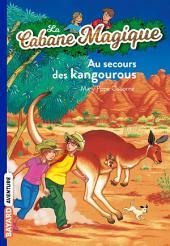 La Cabane Magique, Tome 19: Au secours des kangourous