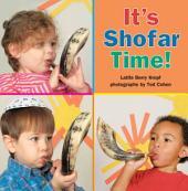 It's Shofar Time!