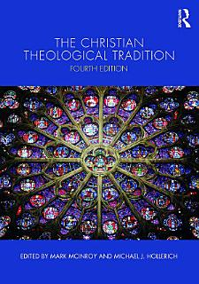 The Christian Theological Tradition Book