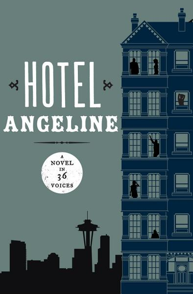 Download Hotel Angeline Book