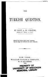 The Turkish Question