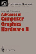 Advances in Computer Graphics Hardware II PDF