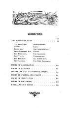 Lyrics of the Living Church