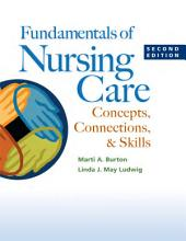 Fundamentals of Nursing Care PDF