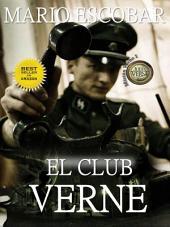 El Club Verne: Saga Misión Verne 1