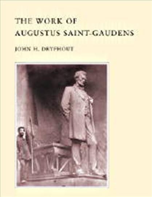 The Work of Augustus Saint Gaudens PDF