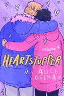 Heartstopper: Volume 4