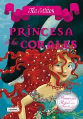 Princesa de los corales: Princesas del Reino de la Fantasía 2