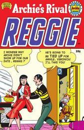 Archie's Rival Reggie #01
