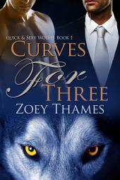 Curves for Three