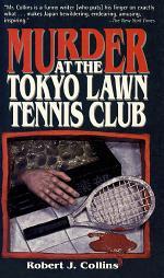 Murder at the Tokyo Lawn & Tennis Club