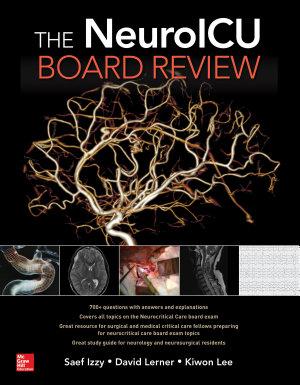 The NeuroICU Board Review PDF