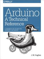 Arduino  A Technical Reference PDF