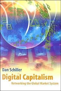 Digital Capitalism Book