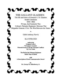The Gallant Gladden PDF