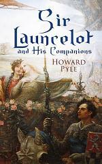 Sir Launcelot and His Companions