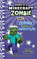 Diary of a Minecraft Zombie Book 17 PDF