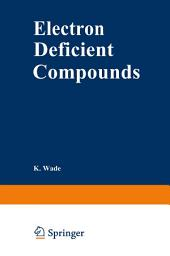 Electron Deficient Compounds