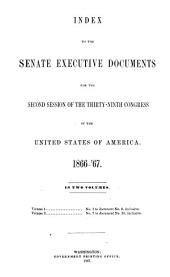 Senate Documents, Otherwise Publ. as Public Documents and Executive Documents: 14th Congress, 1st Session-48th Congress, 2nd Session and Special Session, Volume 9