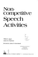 Non-competitive Speech Activities