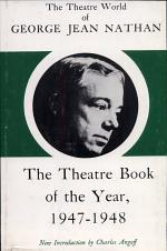 The Theatre Book of the Year, 1947-1948
